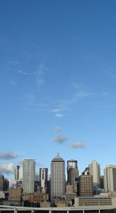 City Skyline 3
