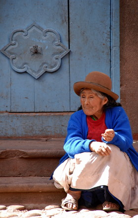 Images of Peru 16
