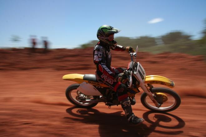 Motocross Brazil