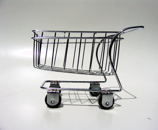 supermarket pushcart 02