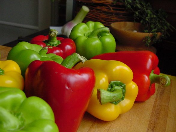 pepper composition 4