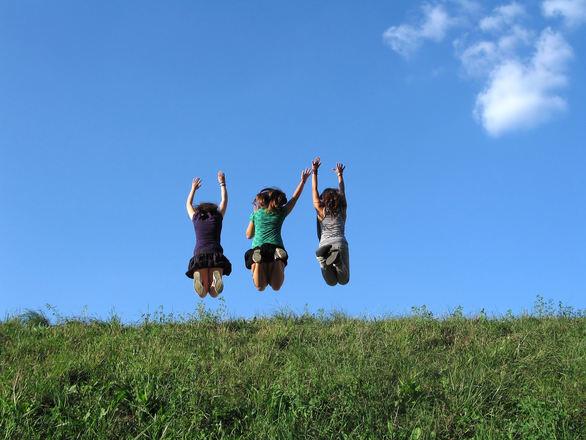 jump again 4