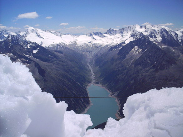 Mountian Panorama