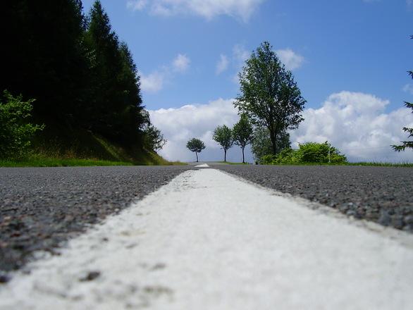 Road to heaven