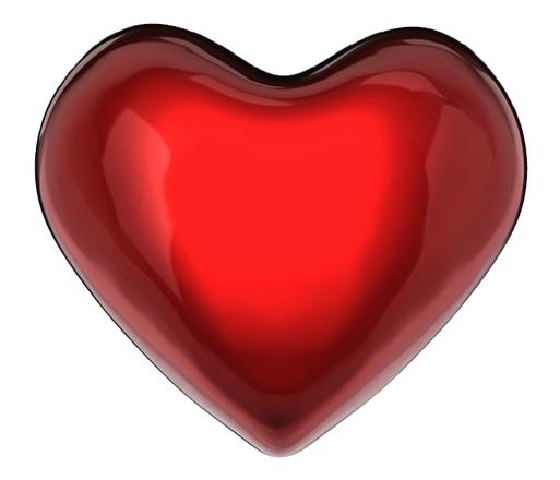 Valentine's Day Heart 3