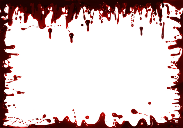 Free Blood Frame Stock Photo Freeimages Com