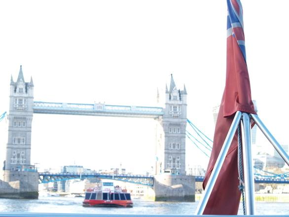 London Boat