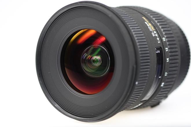 Lens Close-up 6