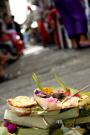 Bali's Art Market 01