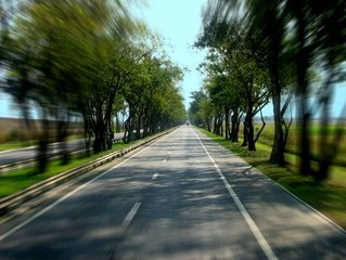 Route,road,destiny,curve