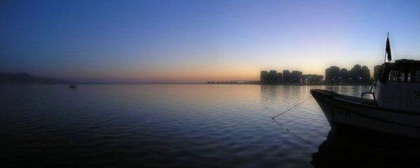 Silence,landscape,panorama,sea