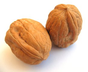What is in walnuts?