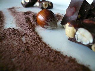 Noix chocolat