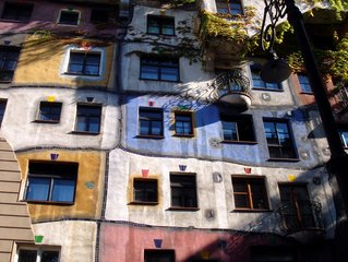 汉德瓦萨的房子