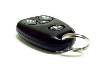 installing car alarm system