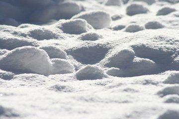 snow snow and snow