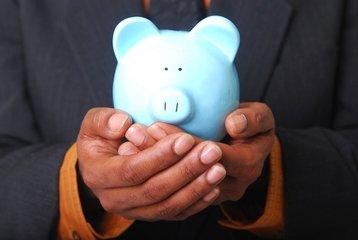 Safe Piggy Bank