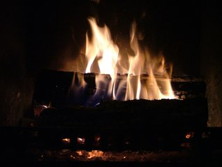 Fireplace,fire,fireplace,flame