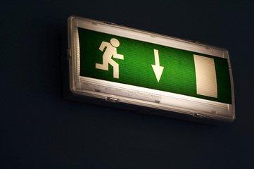 Emergency,emergency,exit,fire