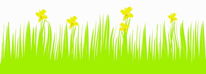 Free Spring Border Stock Photo Freeimages Com Spring doodle page border decoration stock illustration. free spring border stock photo