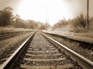 Chemin de fer 1