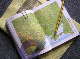 INTERNET: Google Re-lands on China Map