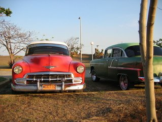 Summer's Coming - Finding Good, Cheap Classic Comprehensive Car Insurance
