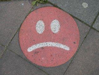 Unhappy,unhappy,sad,street