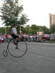 penny farthing 1