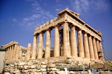 Corinth Greece 2