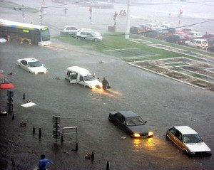 马赛洪水 1