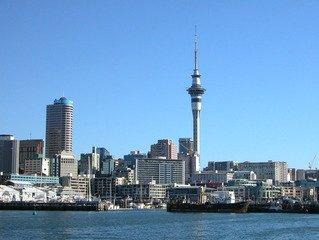 sea freight Auckland, New Zealand