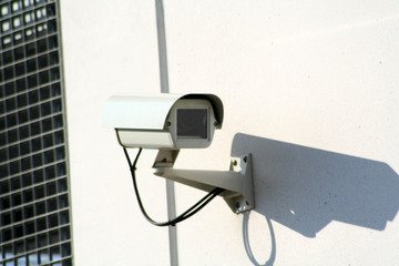 Home Security - Safeguard Your Yard