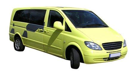 Нужны ли авточехлы для микроавтобуса?