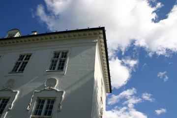 Marselisborg Castle, Aarhus