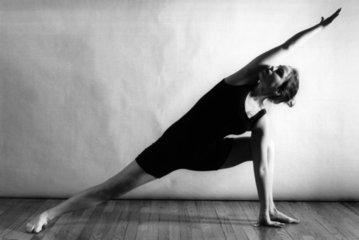 Free Yoga Stock Photo Freeimages Com