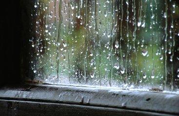 Rain,rain,slovensky,raj