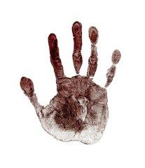 Handprint,handprint,hand,print
