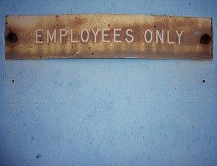 Employee Entrance 1
