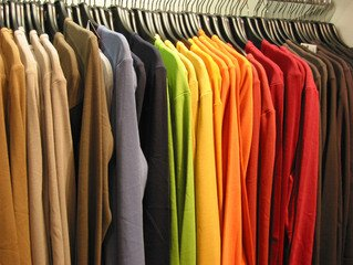 colorful-shirts-in-file-1561434.jpg