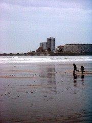 plage sables d'olonnes