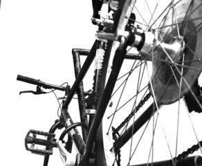 Fiets,gears,bicycle,bike