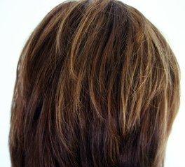 Hair,hair,head,brown
