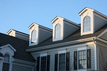 Windows,windows,roof,house