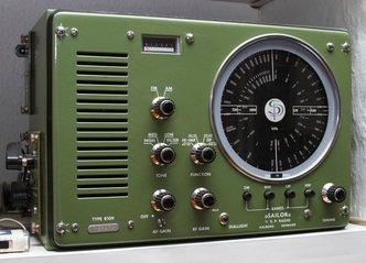 Bateau radio 3