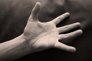 Hand,human,body,part