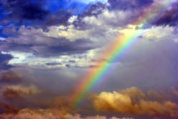 Image result for copyright free rainbow images