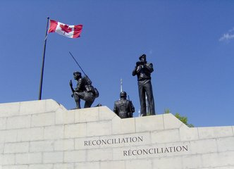 Peacekeeping Monument, Ottawa, Canada 3