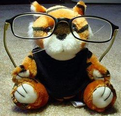 Professor Tiger