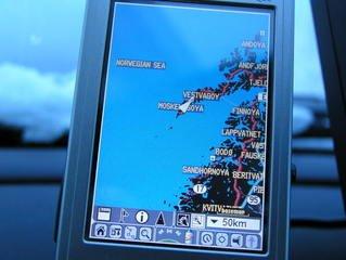 How Do Car GPS Work